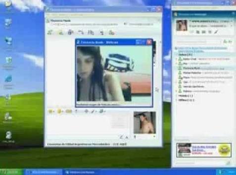 Chatos Webcam Spy   Serial