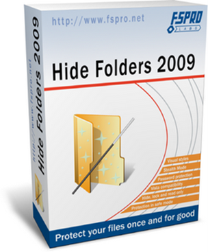 Hide Folders 2009 v3.9.5.695 Multilenguaje