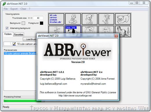 ABRViewer NET.v2.0